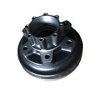 Барабан тормозной погрузчика Nissan L01/L02 (43204-FK010)