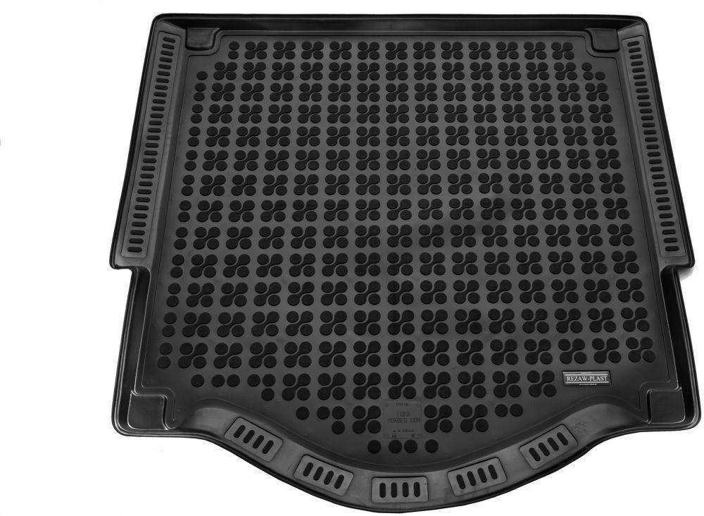 Коврик багажника резиновый Ford Mondeo MK V с 2014 - Kombiс колесом докаткой Rezaw-Plast RP 230449