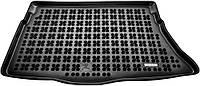 Коврик багажника резиновый Hyundai i30 II Hatchback 2012 - 2016 Rezaw-Plast RP 230630