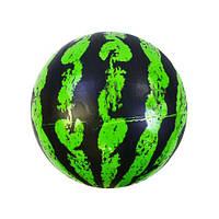 """Мяч детский резиновый """"Арбуз""""  9 дюймов (5 штук в упаковке) C34556 sco"""