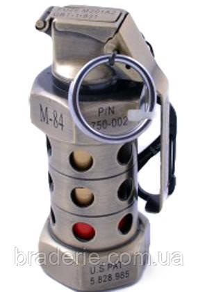 Зажигалка Граната M-84 3502, фото 2
