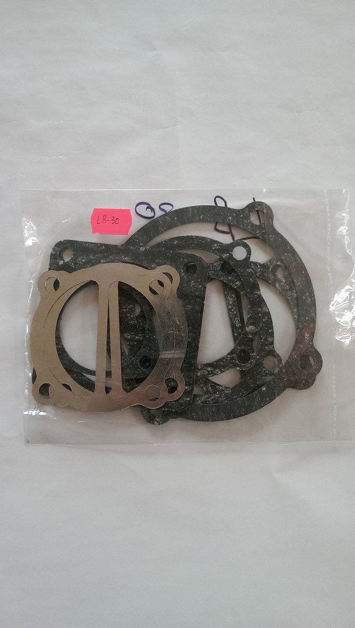 Прокладки для поршневого блока LB-40