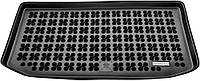 Коврик багажника резиновый Nissan Micra IV K13 2010 - 2016 Rezaw-Plast RP 231031