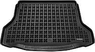Коврик багажника резиновый Nissan X - Trail III T32 2013 -  верх Rezaw-Plast RP 231036