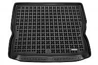 Коврик багажника резиновый Opel Zafira B 2005 - 2014 Rezaw-Plast RP 231128