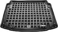 Коврик багажника резиновый Peugeot 308 II Hatchback 2013-...  Rezaw-Plast RP 231232