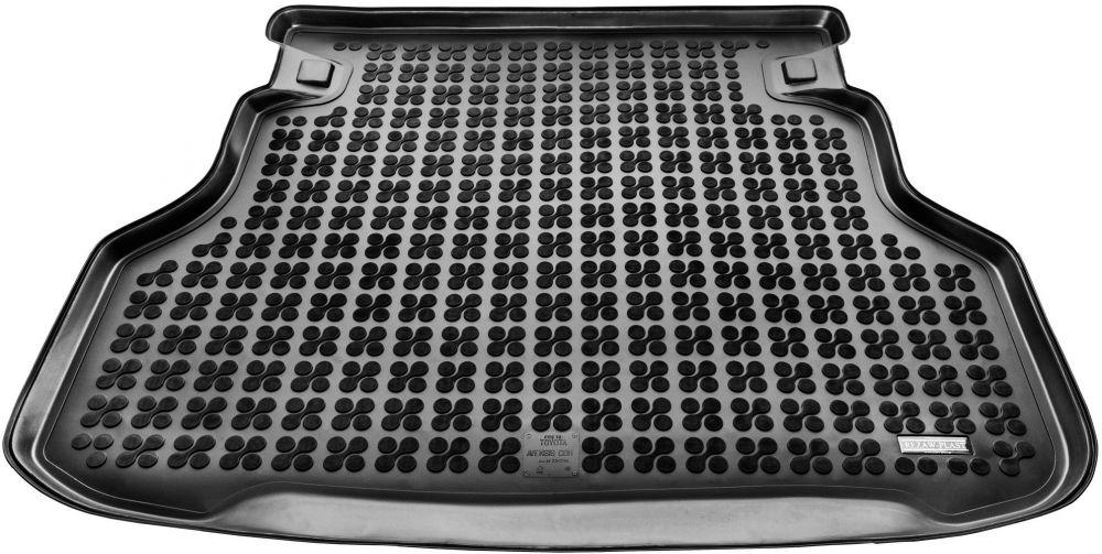 Коврик багажника Toyota Avensis II 2003 - 2009 Kombi Rezaw-Plast RP 231714