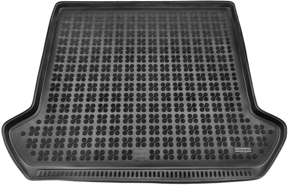 Коврик багажника резиновый Volvo XC90 I 2002 - 2014 Rezaw-Plast RP 232908