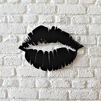 """Картина из металла   """"Скажи мне: - """"ДА!"""" . Панно для стен."""