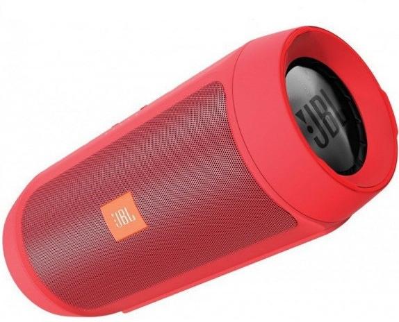 Портативная колонка JBL Charge 4 red копия