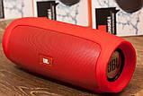 Портативная колонка JBL Charge 4 red копия, фото 2