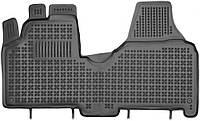 Коврик в салон Fiat Scudo II 2006 - 2016 Rezaw-Plast  RP 201517