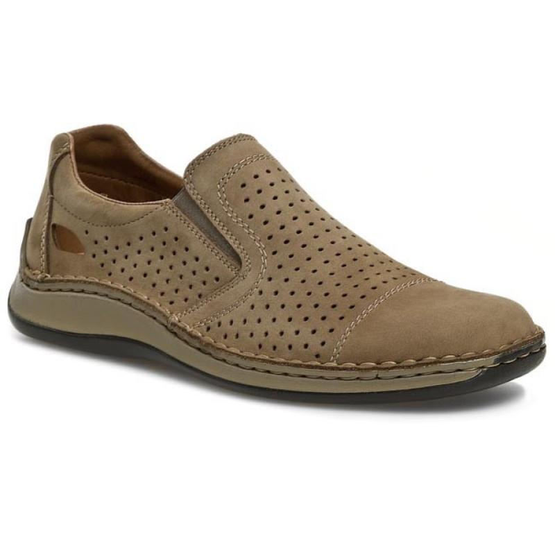 d6cdcbe92 Мужские туфли RIEKER 05286-64, цена 1 997,50 грн., купить в ...