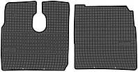 Коврики резинові MAN F90, F2000 F90, F2000 z podporka 1994- Frogum 0071ZP