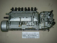 Топливный насос ЯМЗ-238 80.1111005-30, ТНВД ЯМЗ-238, ТНВД МАЗ,ТНВД ЯЗТА , фото 1
