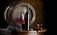 Популярные сорта красных вин