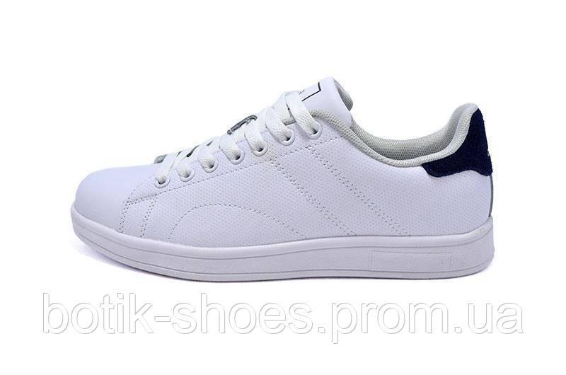 1b8a30a24 Кроссовки кожаные женские кеды копия Adidas Stan Smith 41 размера -  интернет-магазин обуви
