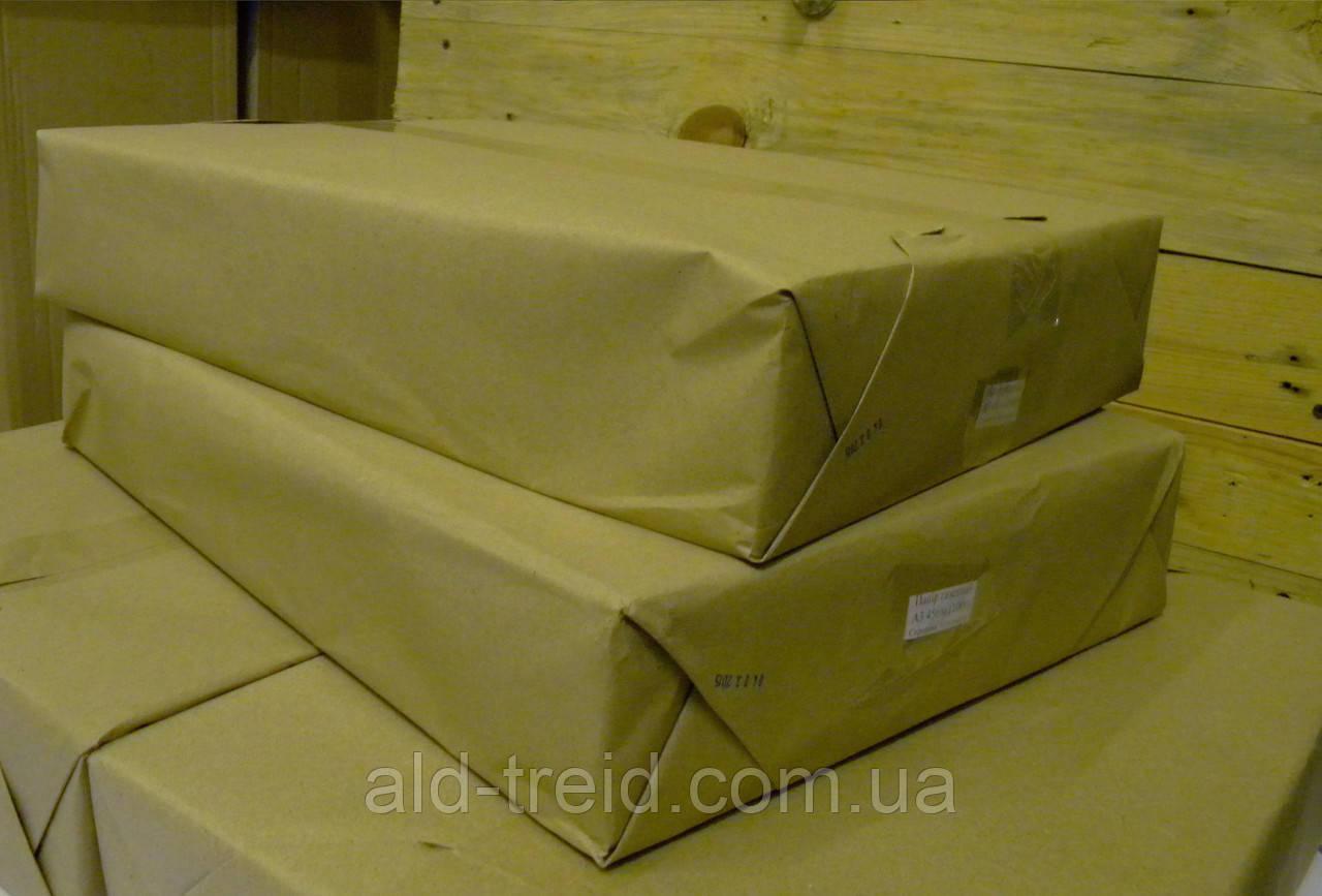 Папір газетний 45г/м2 А4 (21см*29,7 см) 1000л Волга/Кондопога