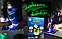 """Детский интерактивный набор для рисования в темноте """"Рисуй светом"""" А3, фото 5"""