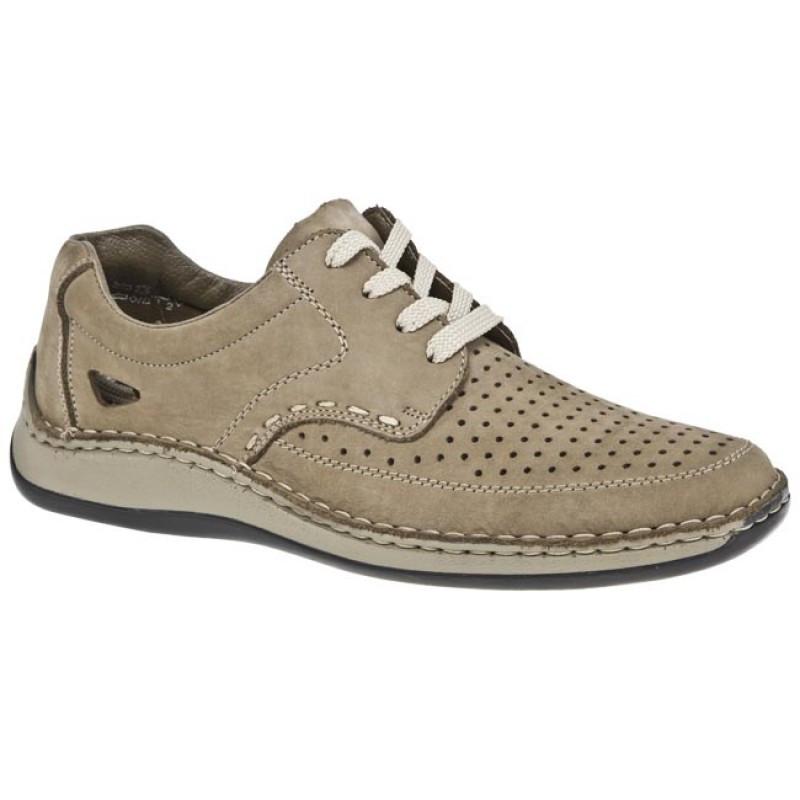 000e6c0aa Мужские туфли RIEKER 05237-64, цена 1 997,50 грн., купить в ...