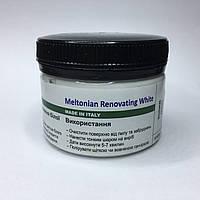 Meltonian Renovating White Крем для відновлення покриття шкіри 100мл 004 білий