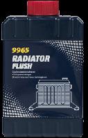 Очиститель системы охлаждения Mannol Radiator Flush 0.325L