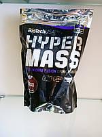 Гейнер для набора мышечной массы BioTech USA Hyper Mass 1000 g
