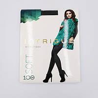 Колготки женские «IntrigueMicrofibra Soft100 DEN»