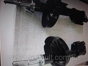 Амортизатор передний 58мм на Renault Symbol, Clio / Renault (Original) 7701479313