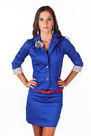 Модная женская мини-юбка 305 от производителя