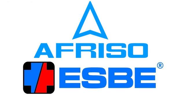 Оборудование для твердотопливных котлов ESBE, Afriso