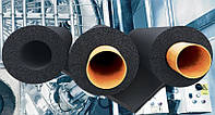 Изоляция для труб Ø15*19*2м каучук KAIFLEX KAIMANN. Синтетический вспененный каучук. Теплоизоляция