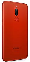 Смартфон Meizu M6T 32Gb Red Global Version Оригинал Гарантия 3 / 12 месяцев, фото 2