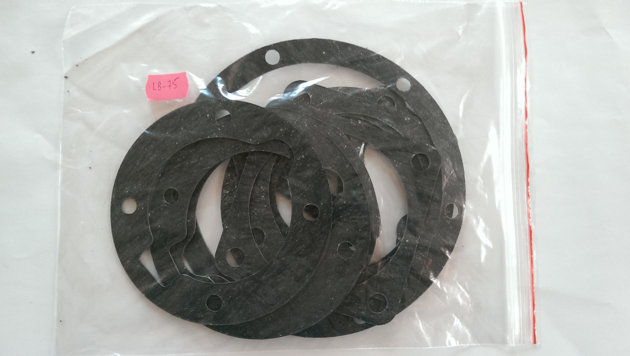 Прокладки для поршневого блока LB-75