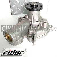 Помпа(насос) водяная (двиг.Mitsubishi) RIDER, Chery Tiggo Чери Тигго - SMD326915