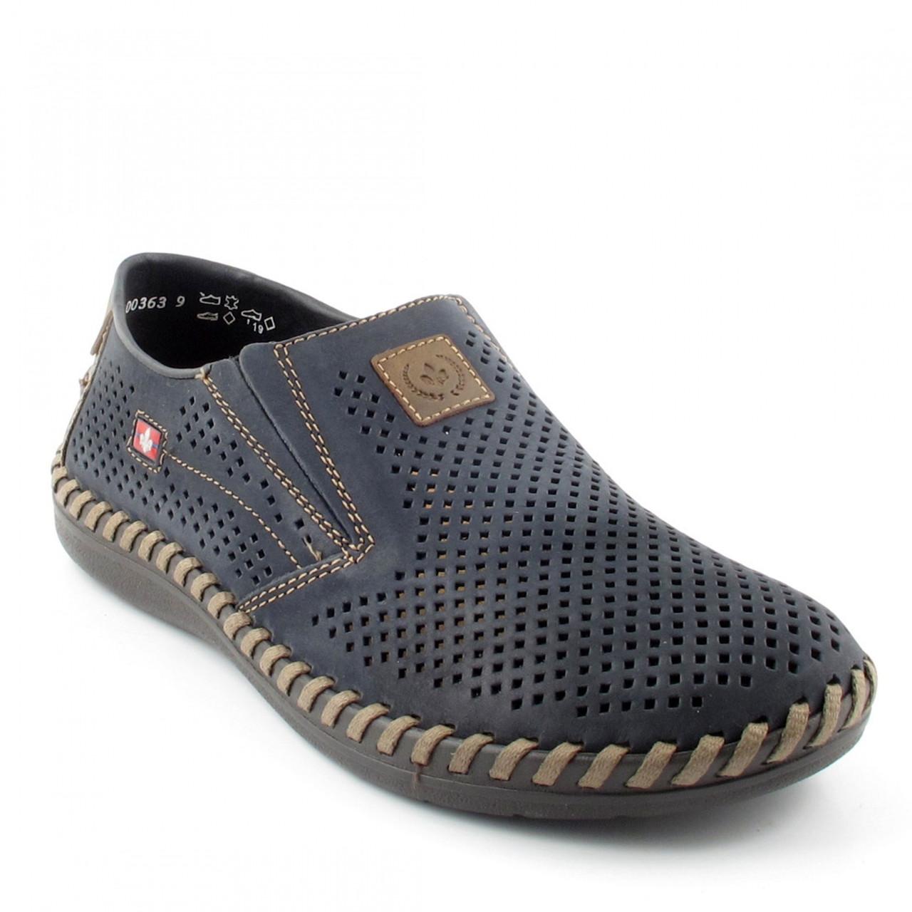 2c25505d1 Мужские Туфли RIEKER B2455-14 — в Категории