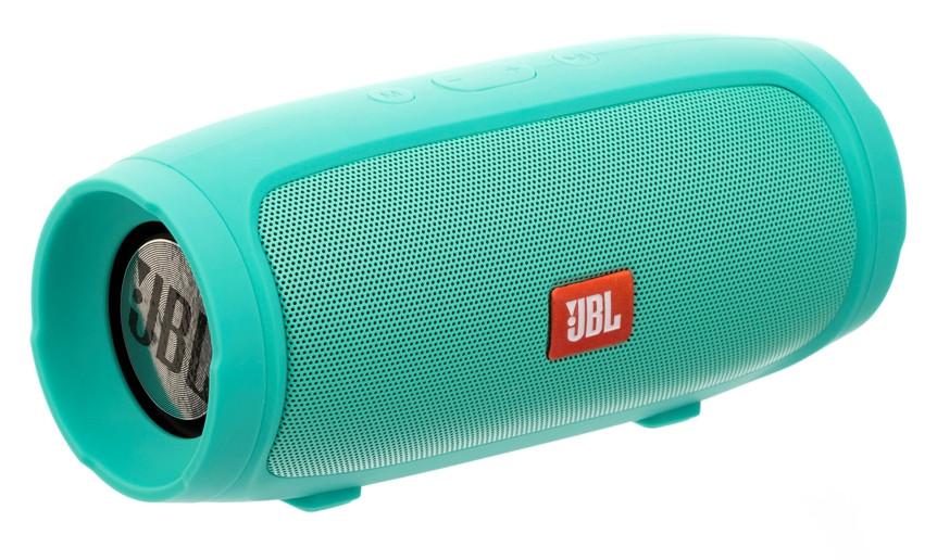Портативна колонка JBL Charge 3+ mini Green копія