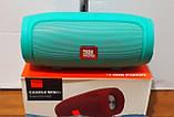 Портативна колонка JBL Charge 3+ mini Green копія, фото 2