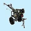 Мотоблок дизельный Zirka LX2093D (9,0 л.с.)