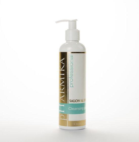 Очищающий гель для всех типов кожи - Cleansing gel pHarmika 250 мл