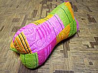 Валик подушка косточка для спины и шеи
