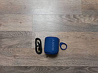 Портативная Колонка Bluetooth SONY SRS-XB10 BLUE, фото 1