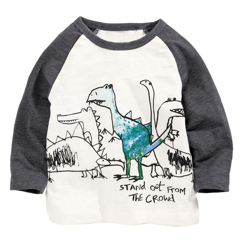 Кофта для мальчика Динозавры Jumping Beans