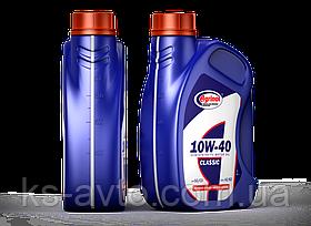 Моторное масло AGRINOL SAE 10W-40 SG/CD