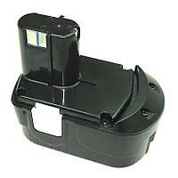 Аккумуляторы для шуруповертов Hitachi EB 1812S 18V 2.1Ah