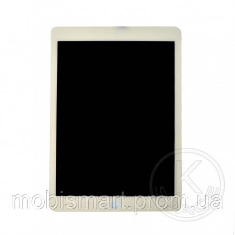 Дисплей (Lcd) iPad AIR2 white +touchscreen