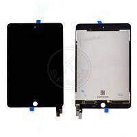 Дисплей (Lcd) iPad Mini 4 complete black