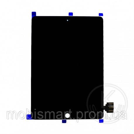 """Дисплей (Lcd) iPad Pro 9,7"""" black +touchscreen"""