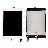 Дисплей (Lcd) iPad Mini 4 complete white