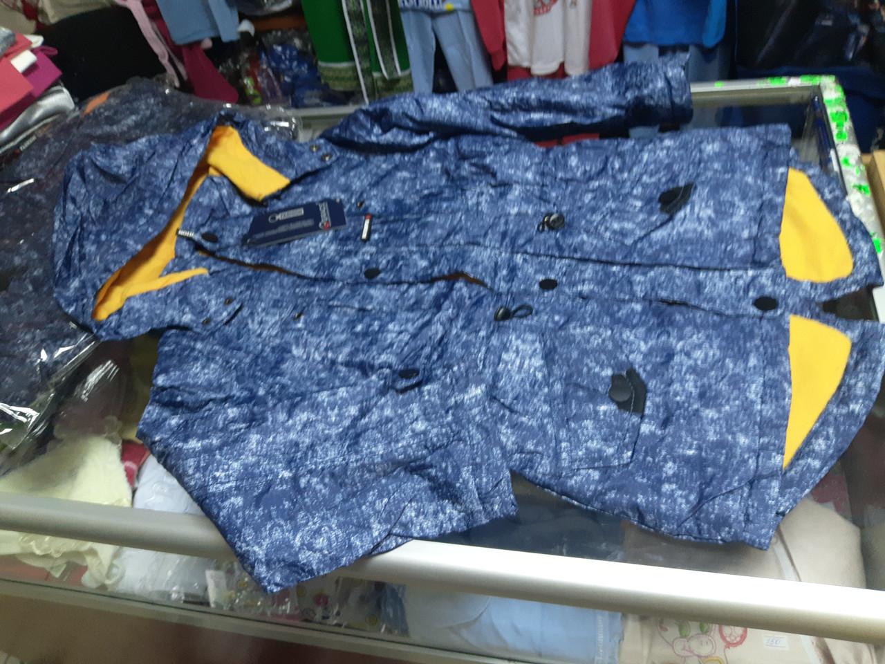Куртка парка детская Термо р. 140 - 158